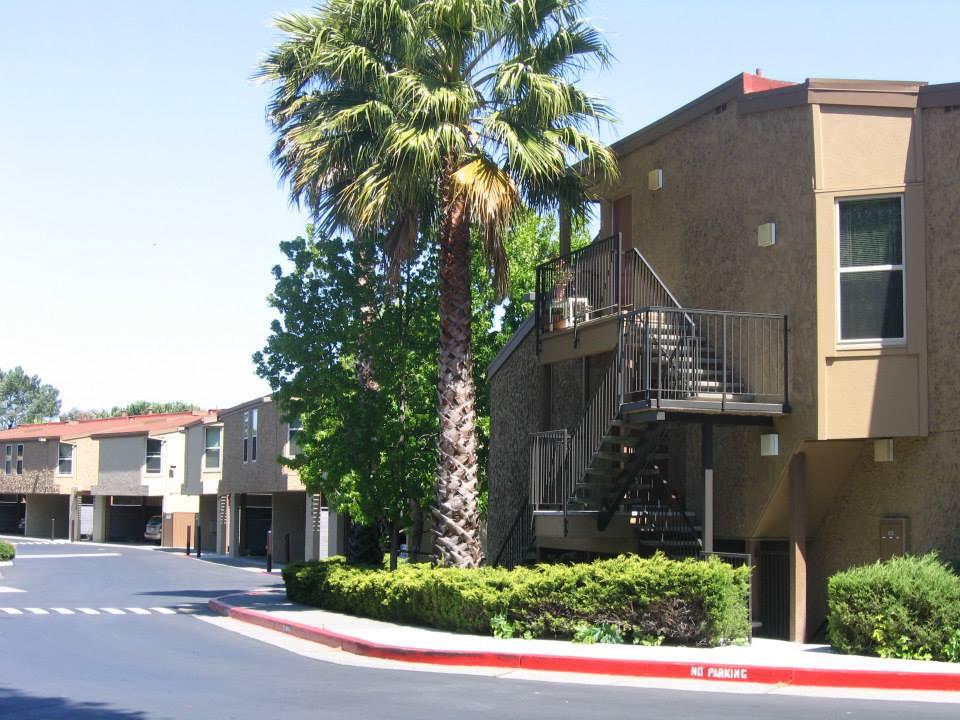 Pilgrim Park Apartments