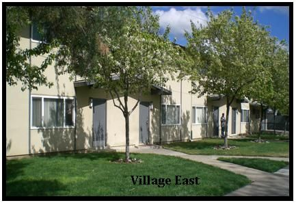Village East Apartments