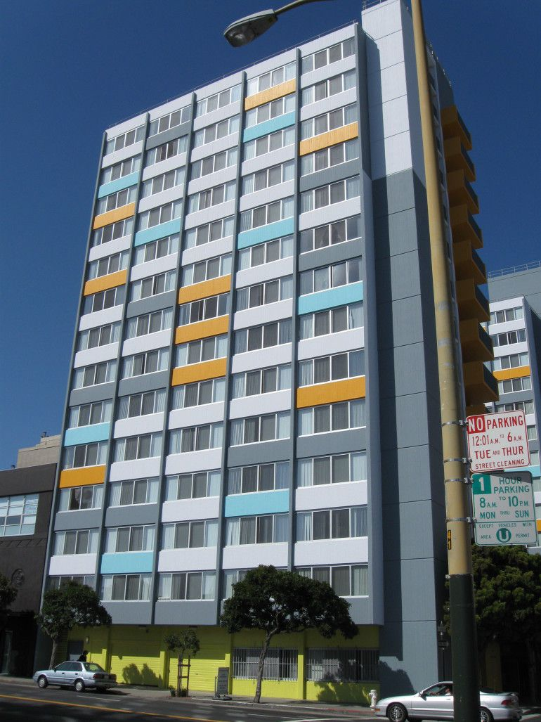Low Income Apartments In San Francisco Ca