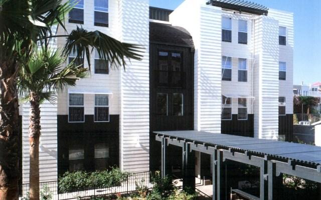 Alcantara Court - Senior Apartments