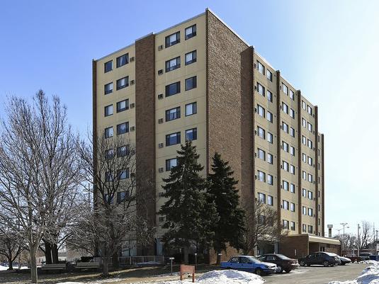 Harborview - Affordable Senior Housing