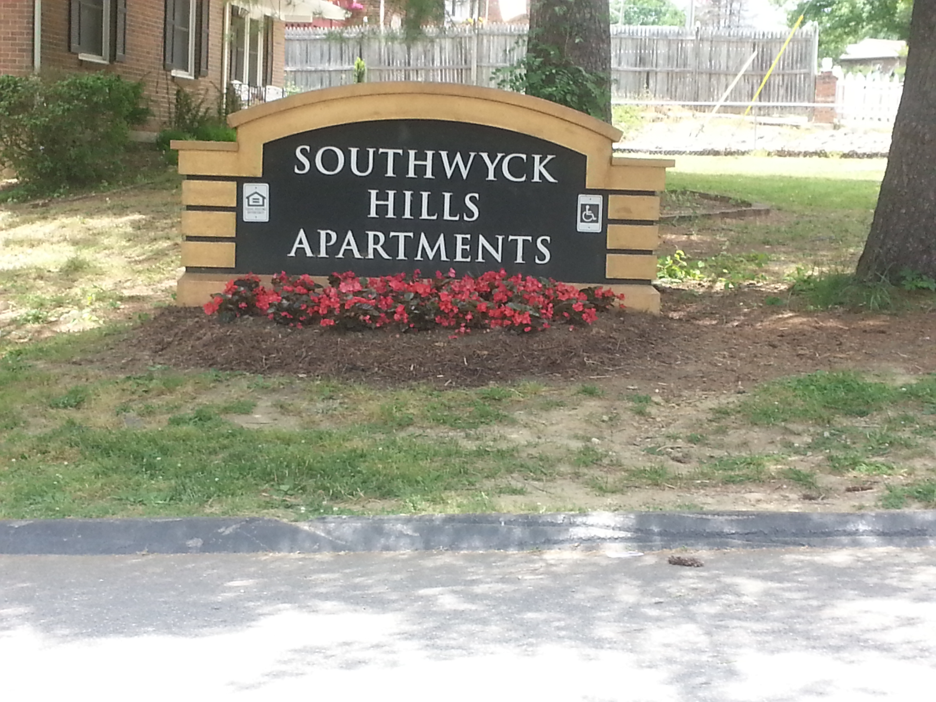 Southwyck Hills Apartments - Affordable Community