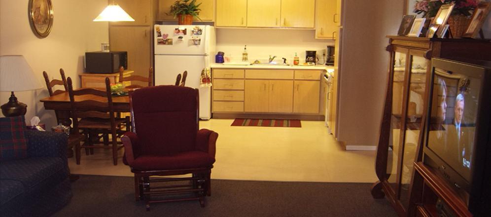 Westminster Woods - Affordable Senor Housing