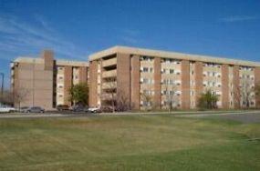 Encino Gardens - Senior Subsidized Apartments.