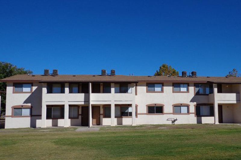 Clovis I & II Apartments - Affordable Community