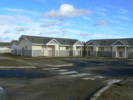 Deer Park Crossing - Affordable Senior Housing