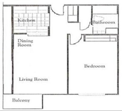 Desert Villa Apartments