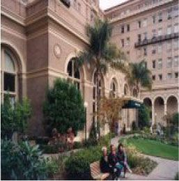 Hotel Oakland California Public Housing Apartments