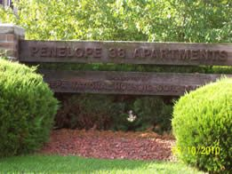 Ahepa Penelope 38 - Senior Affordable Living Apartments