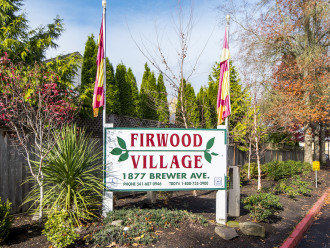 Firwood Manor Apartments