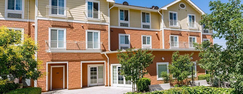 Sierra Gateway Senior Residence, 5125 N  Marty Avenue