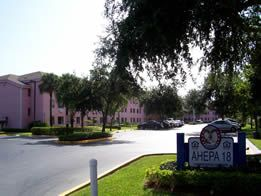 Ahepa 18 - Senior Affordable Living Apartments