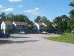 Blueberry Place Laconia Low Rent Public Housing Apartments