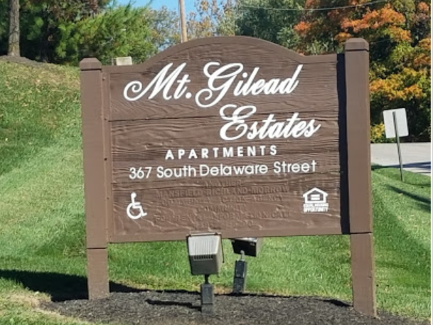 Mt. Gilead Estates Apartments