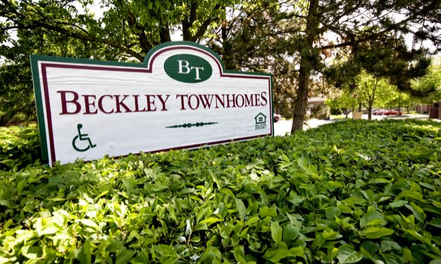 Beckley Townhouses