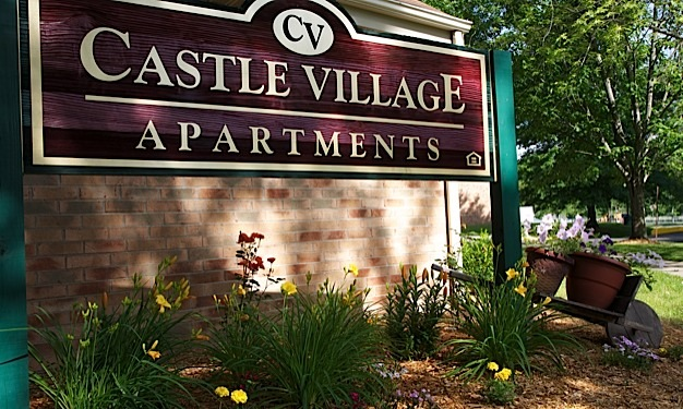 Castle Village Low Income Apartments 165 Castle Village Dr Brodhead Ky 40409 Publichousing Com