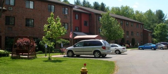 Sidney Senior Village - Affordable Senior Housing