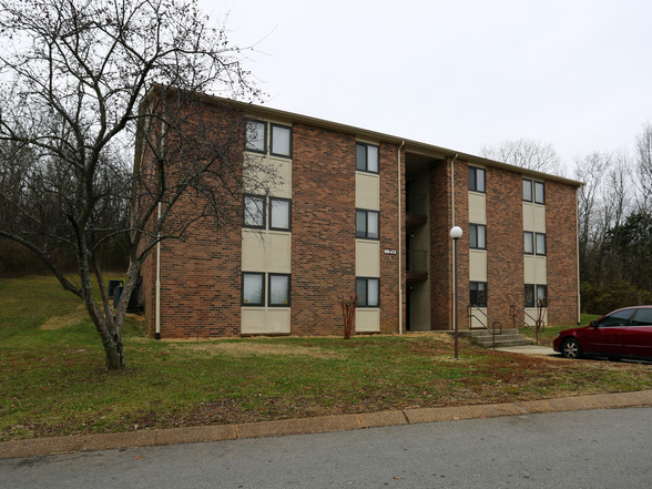 Hickory Forest Apartments - Affordable Community