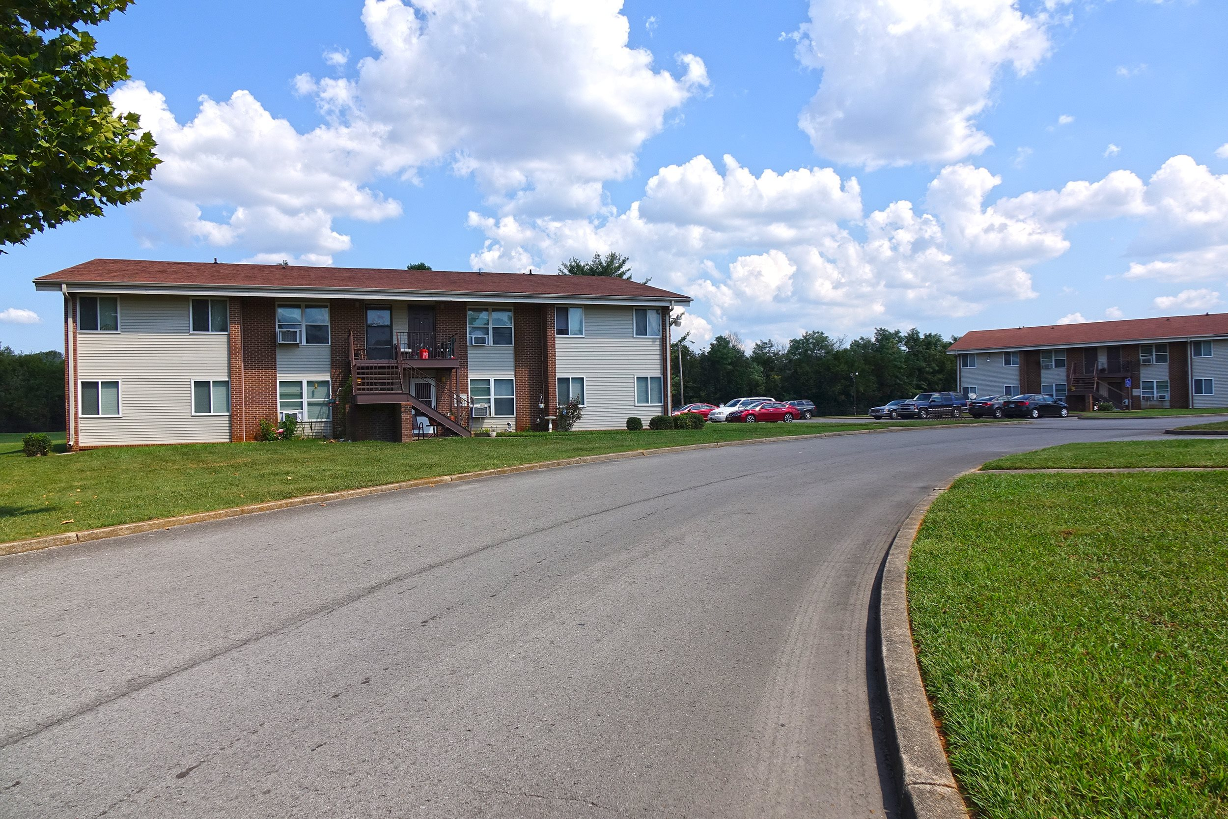 Spring Valley Apartments - Low Income