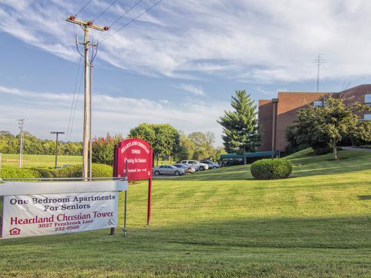Heartland Christian Tower - Affordable Senior Housing