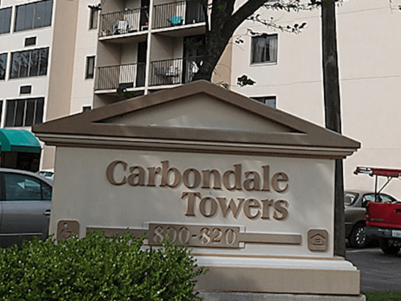 Carbondale Towers