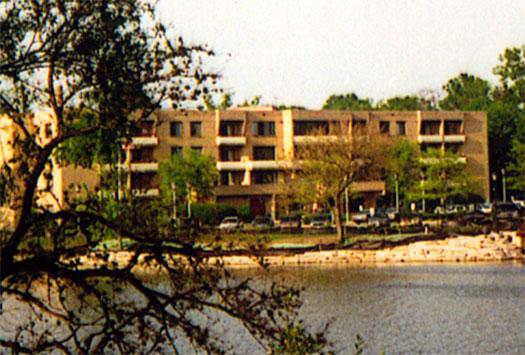 Riverain Point Apartments