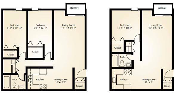 Batavia Apartments