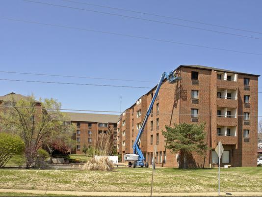 Jaycee Fairgrounds Village - Affordable Senior Housing