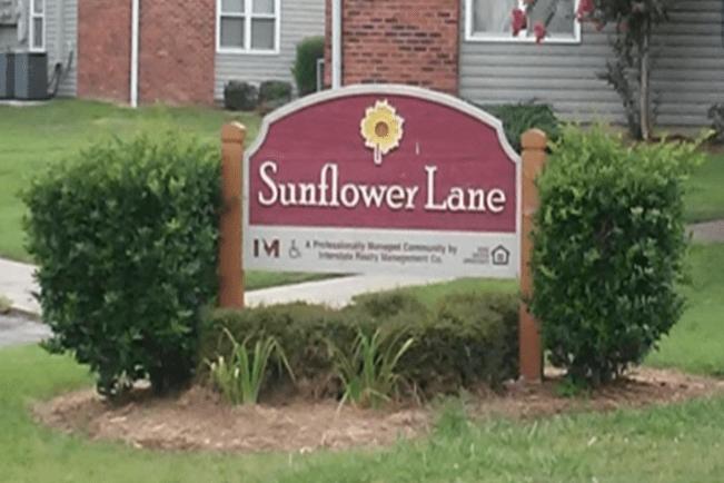 Sunflower Lane Apartments