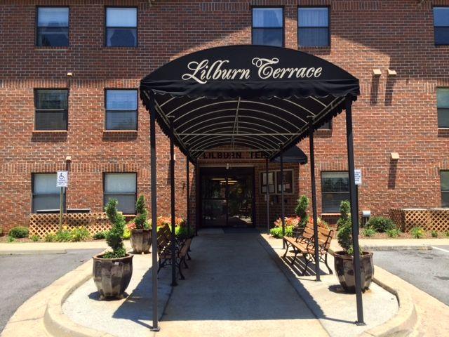 Lilburn Terrace