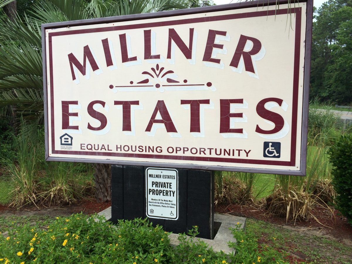 Millner Estates