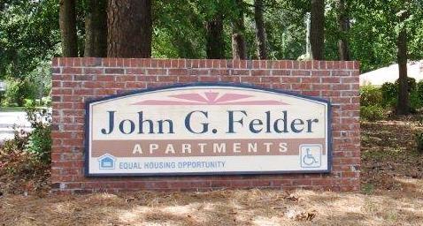 John G. Felder Apartments