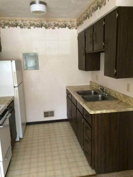 One Bedroom Apartment Arrangement