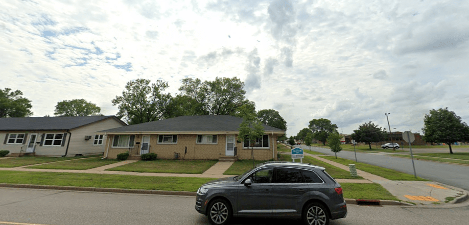 Colony Park East Apartments