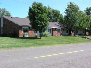 Lakeland Manor