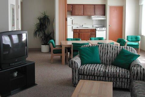 B'Nai B'Rith House Apartments