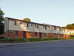 Orange Village Apartments