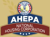 Ahepa 156  - Senior Affordable Living Apartments
