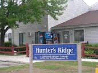Hunters Ridge Aka Simpson Manor