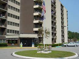 Hempfield Towers Affordable Apartments