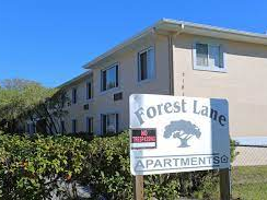 Forest Lane Apartments