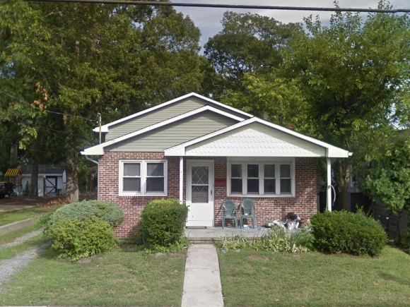 Somers Point Consumer Home