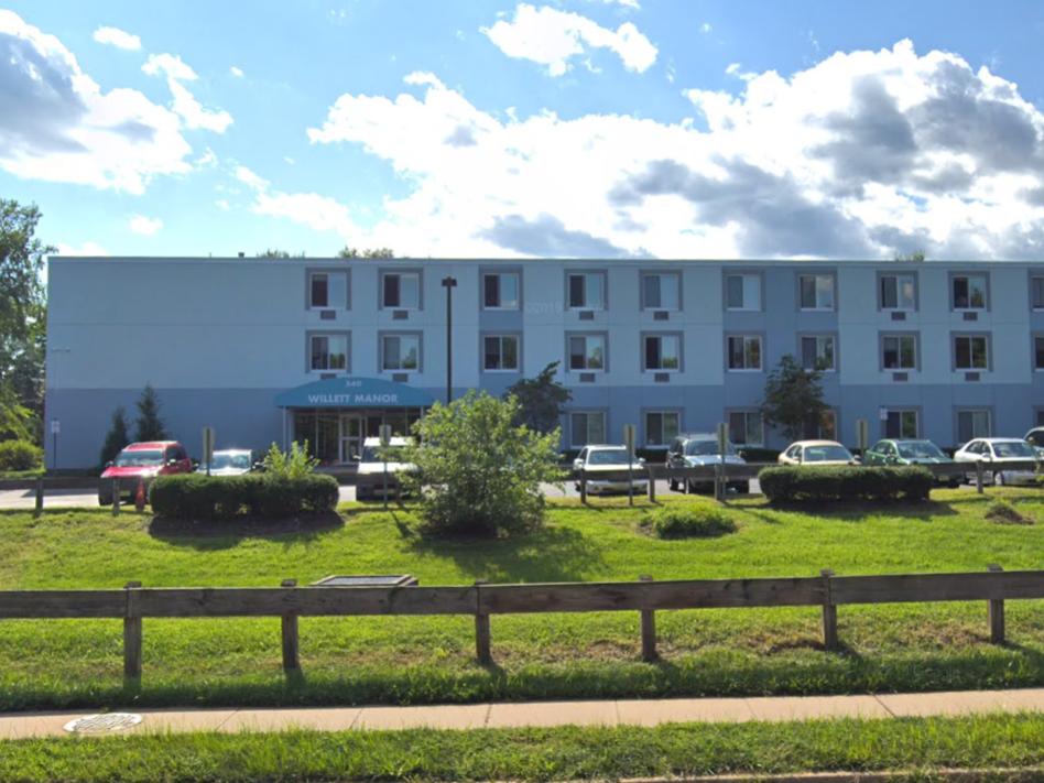 Willett Manor - Affordable Senior Housing