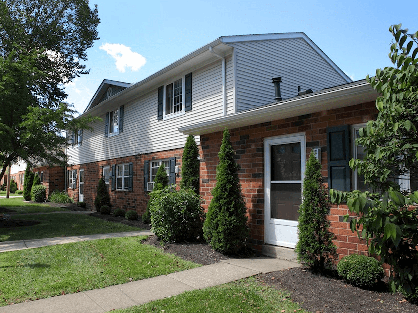 Concord Low Income Apartments