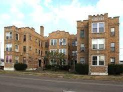 B.T. Washington Apartments