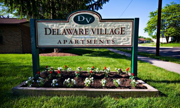 Delaware Village - Low Income Apartments