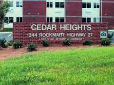 Cedar Heights