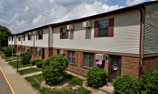 Cambridge Village - Low Income Apartments