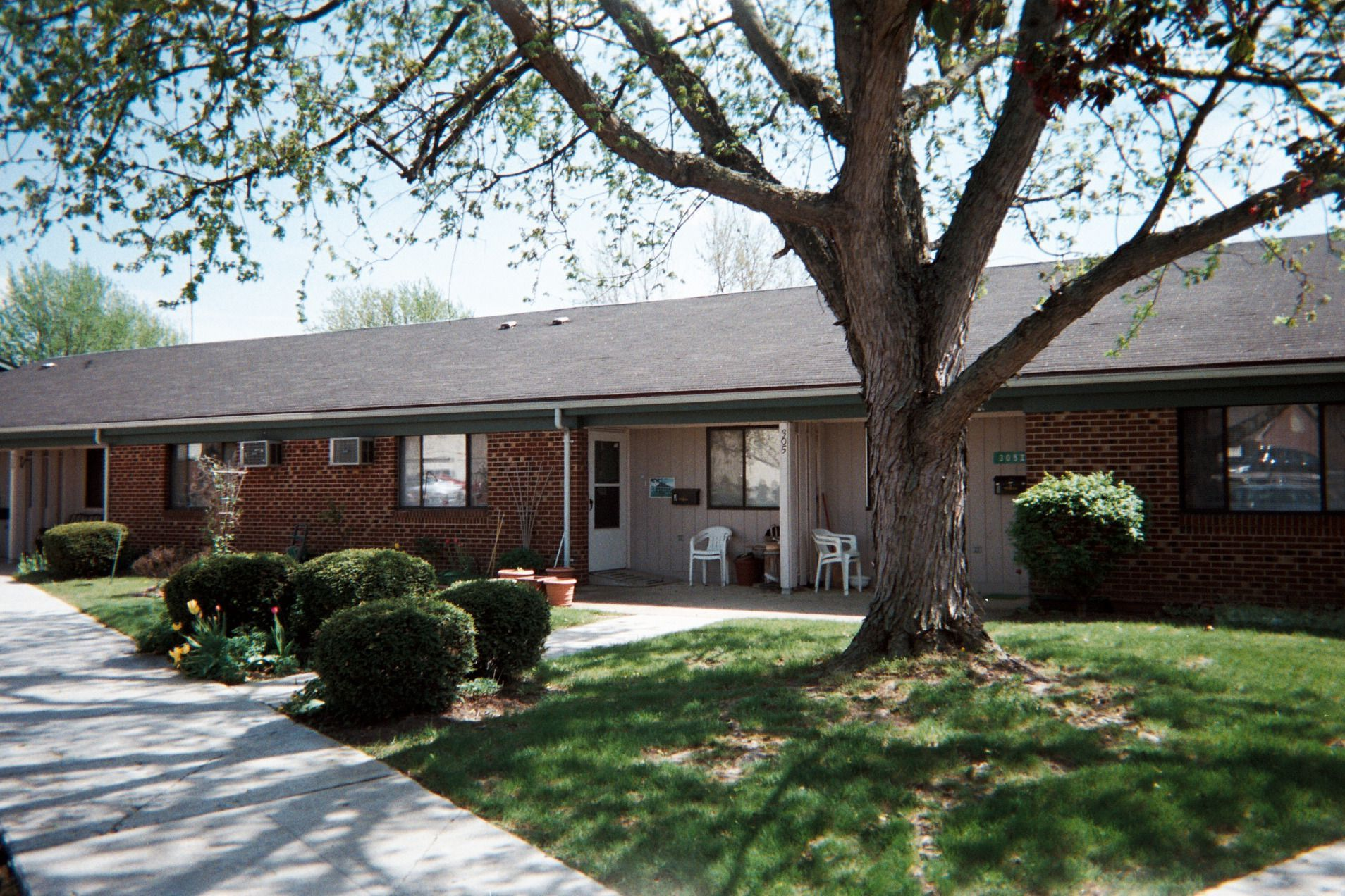 Mapleview Senior Apartments