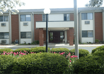 Englewood Square Senior Apartments